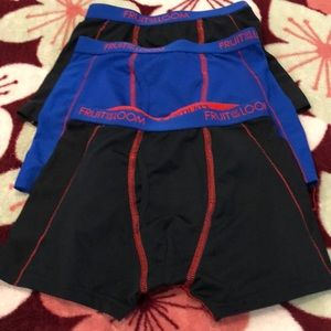 NWOT Fruit of the Loom boxer briefs